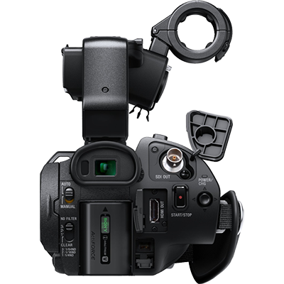 pxw connect